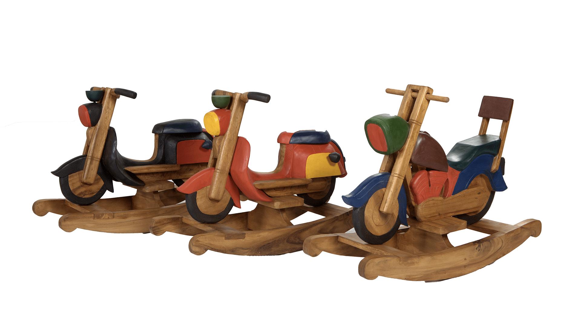 Scooter Kids Furniture