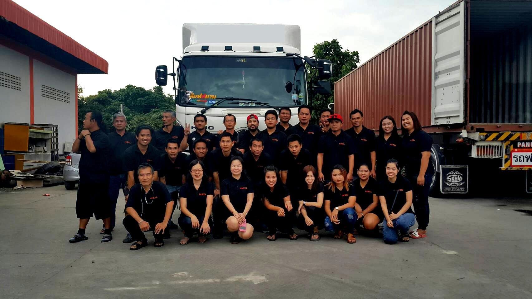 Our chiang mai buying agent team