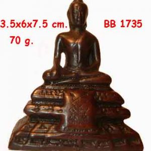 Buddha Resin Figurines