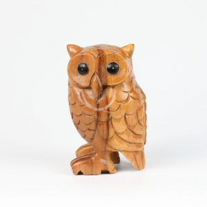 Carved Wooden Animals Wholesale - Order Direct from Thai