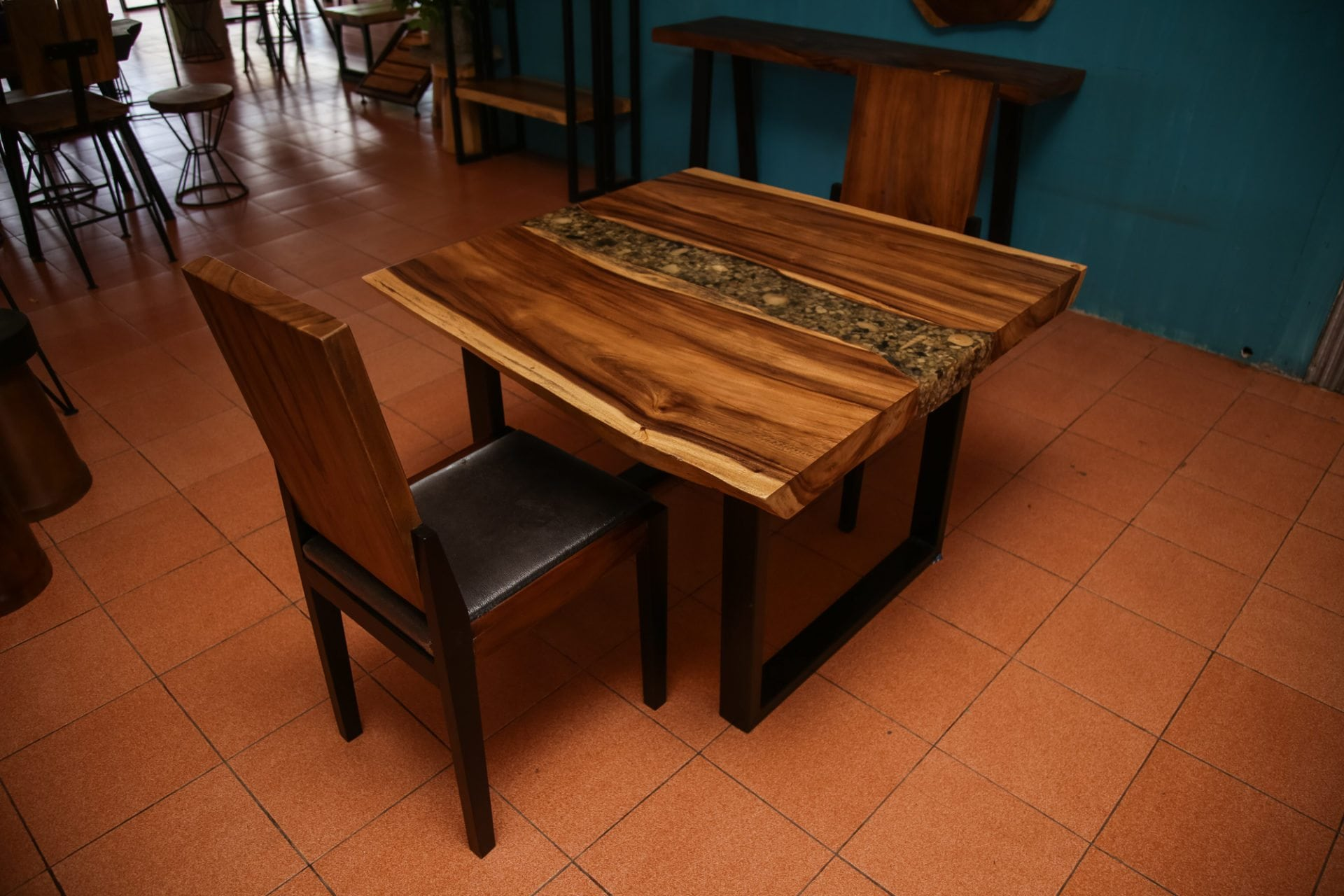 Dining Table U0026 Chair AR 001