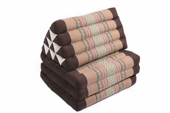 Thai Triangle Pillow