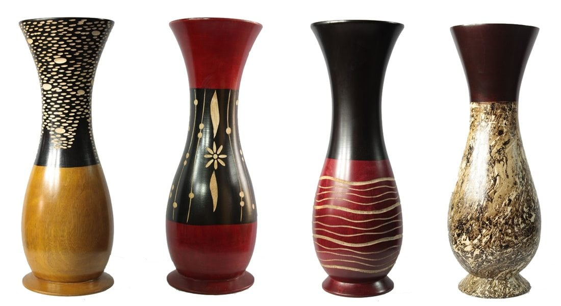 Mango Wood Products Amp Vases Wholesale From Thailand