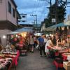 Saturday Walking Street Market