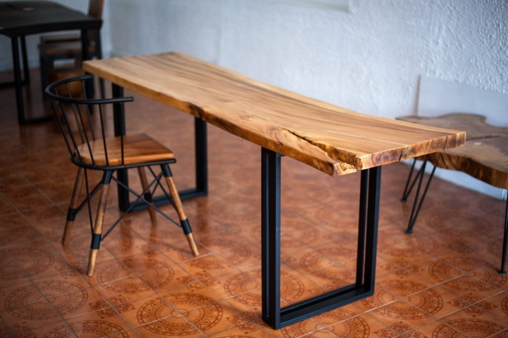 Suar Wood Table Wholesale Monkeypod Asia