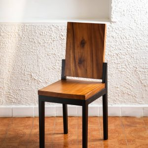 Thailand handicrafts Wholesale Suar wood Chair