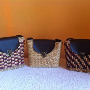 Chiang Mai handicrafts Wholesale Wicker handbag