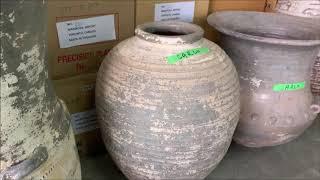 Rustic Garden Planters & Pots Wholesale Manufacturer