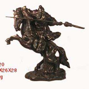 Animal Resin Figurines